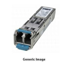 Cisco Rugged GbE LX/LH Single Mode SFP-0