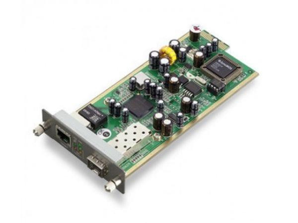 LevelOne Media Converter Module, GVT-5000 -0