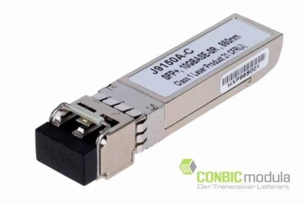 Compatible Hewlett Packard ProCurve X132 10GbE SFP+ SR Transceiver-0