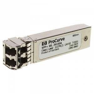 Hewlett Packard ProCurve X132 10GbE SFP+ SR Transceiver-0