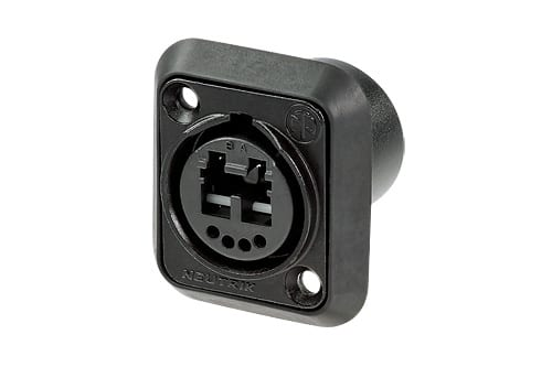 NO2-4FDW-1-A-neutrik-opticalcon-advanced-duo-chassis-connector