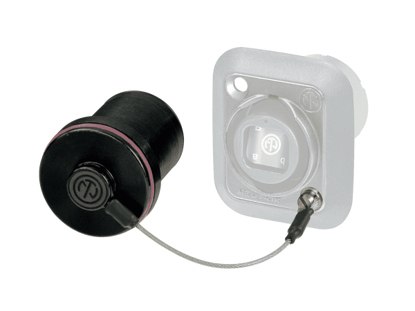 Neutrik Sealing Cover