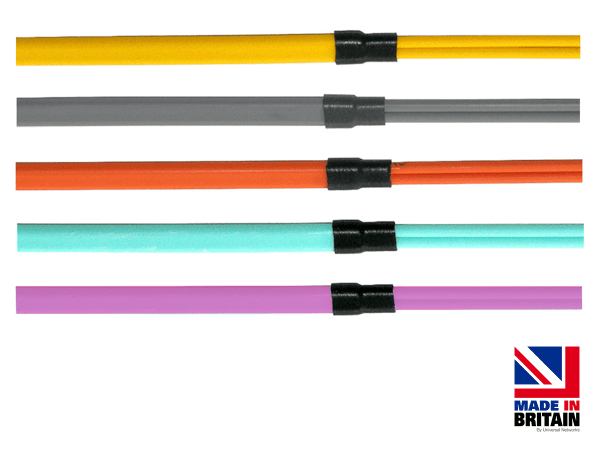 Ruggedised Fibre Patch Cables