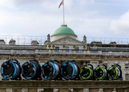 Summer Series at Somerset House