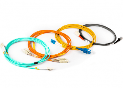 Choosing the right patch cables