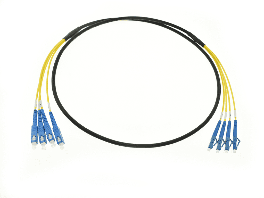 Tactical Patch Cable
