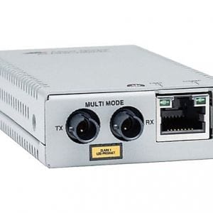 AT-MMC200/ST Media Converter ST