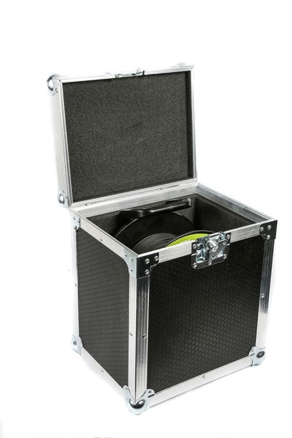 Transit Case with Schill GT310