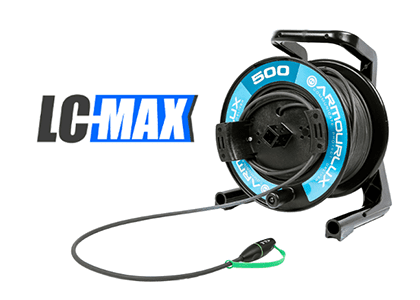 Universal launch the LC-MAX