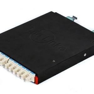 LiteLinke Cassette 2x12-ferule MTP MultiMode