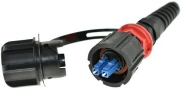 IP-PRO Connector