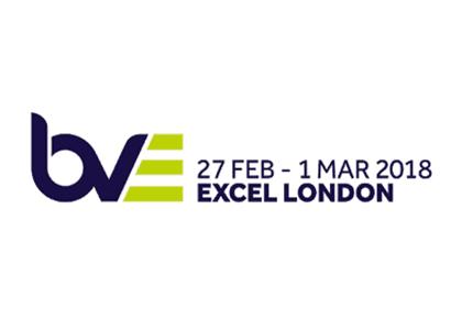 Universal to exhibit at BVE 2018