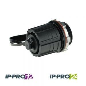 IP-PRO12/24 Bulkhead