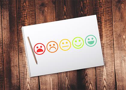 Customer satisfaction top of agenda