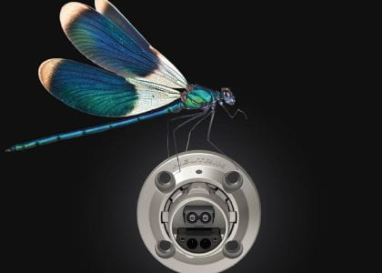 DRAGONFLY launched at NAB 2019