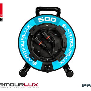 ArmourLux IP-PRO2 4 Core - Front View