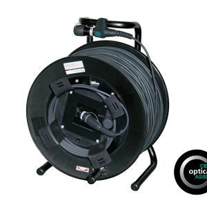 Neutrik opticalCON MTP GT380 reel