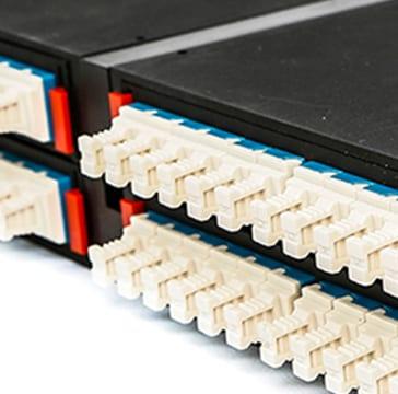 MTP Patch Panels
