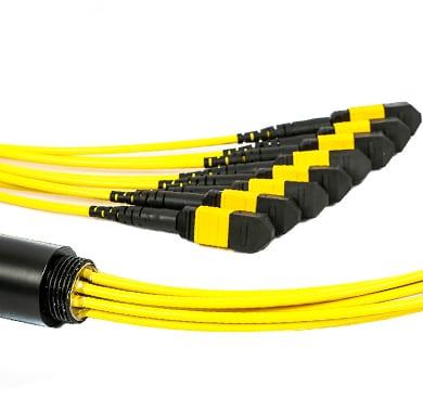 MTP®/MPO FIBRE CABLES