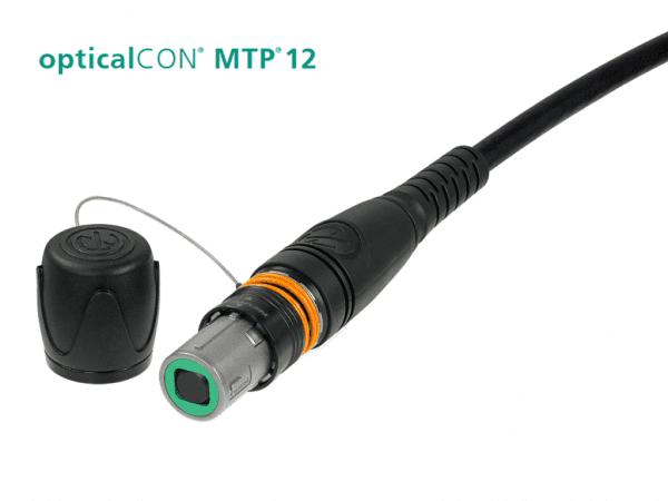 Neutrik OpticalCON MTP12