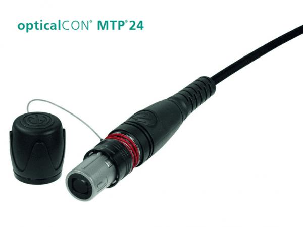 Neutrik OpticalCON MTP24