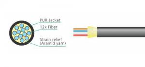 Neutrik opticalCON MTP12