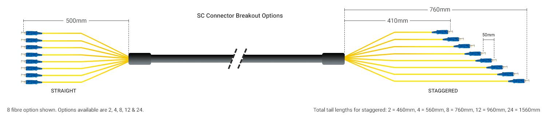 SC Breakout Options