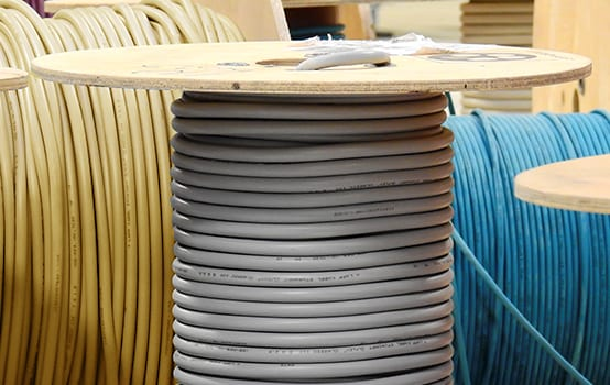 CAT6 COPPER CABLE