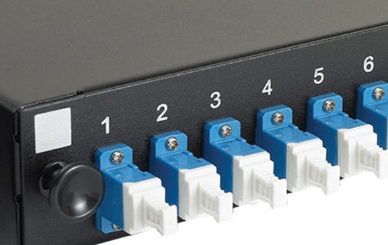 Fibre Patch Panels