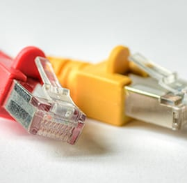 Copper Patch Cables