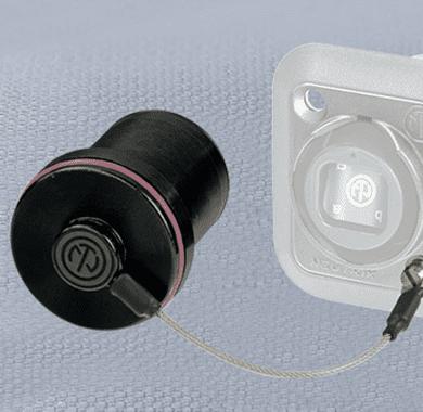 Neutrik Sealing Cover