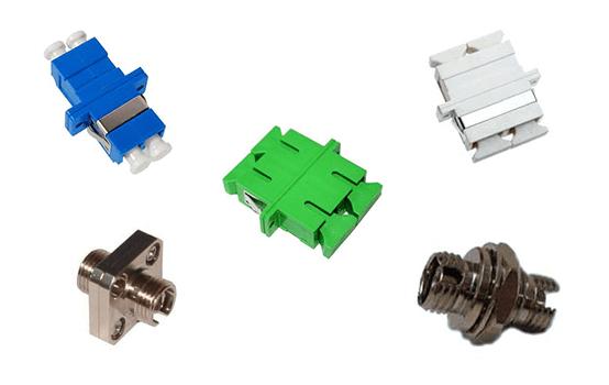Couplers - Standard connectors