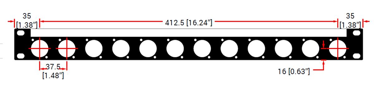 PPD-12-CMB-1U