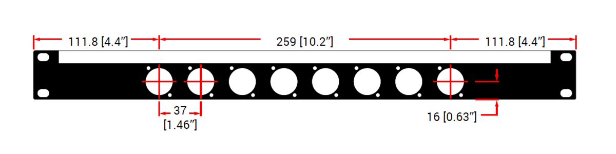 PPD-8-CMB-1U