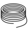 Coiled Cable Icon
