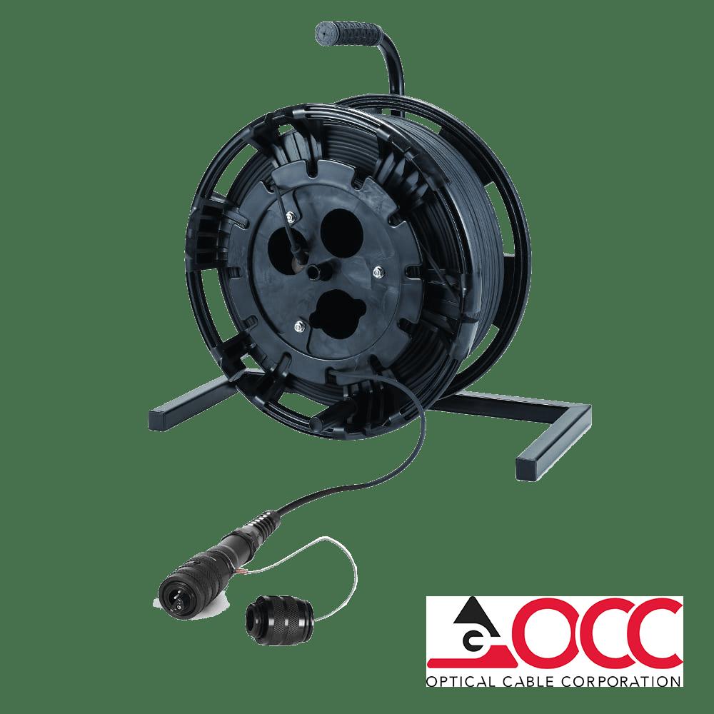 OCC MHC T3 with Mars reel
