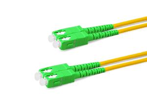 SCAPC-SCAPC Fibre Patch Cable