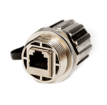 IP Rated Copper Couplers