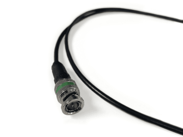 SDI 12G UHD SDI Cable Assembly using Belden 4694R Cable