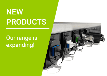 Our product range is growing | Developing our products with you in mind