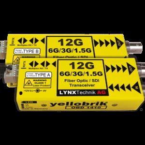 LYNX yellobrik OBD 1410