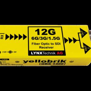 LYNX yellobrik ORX 1400 LC