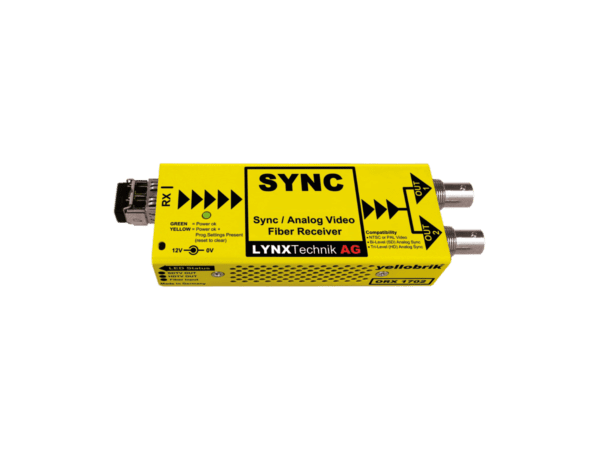 LYNX yellobrik ORX-1702-LC