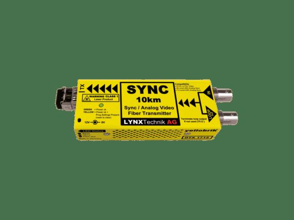 LYNX yellobrik OTX 1712 LC