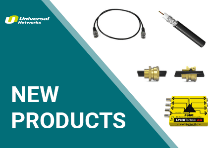New product development – a selection of our latest additions to the website
